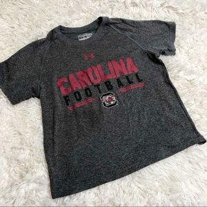 Under Armour Carolina gamecocks usc T-shirt